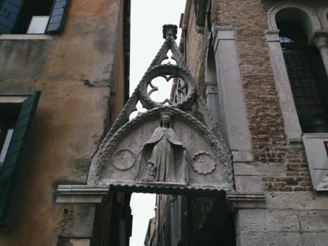 venise gothique