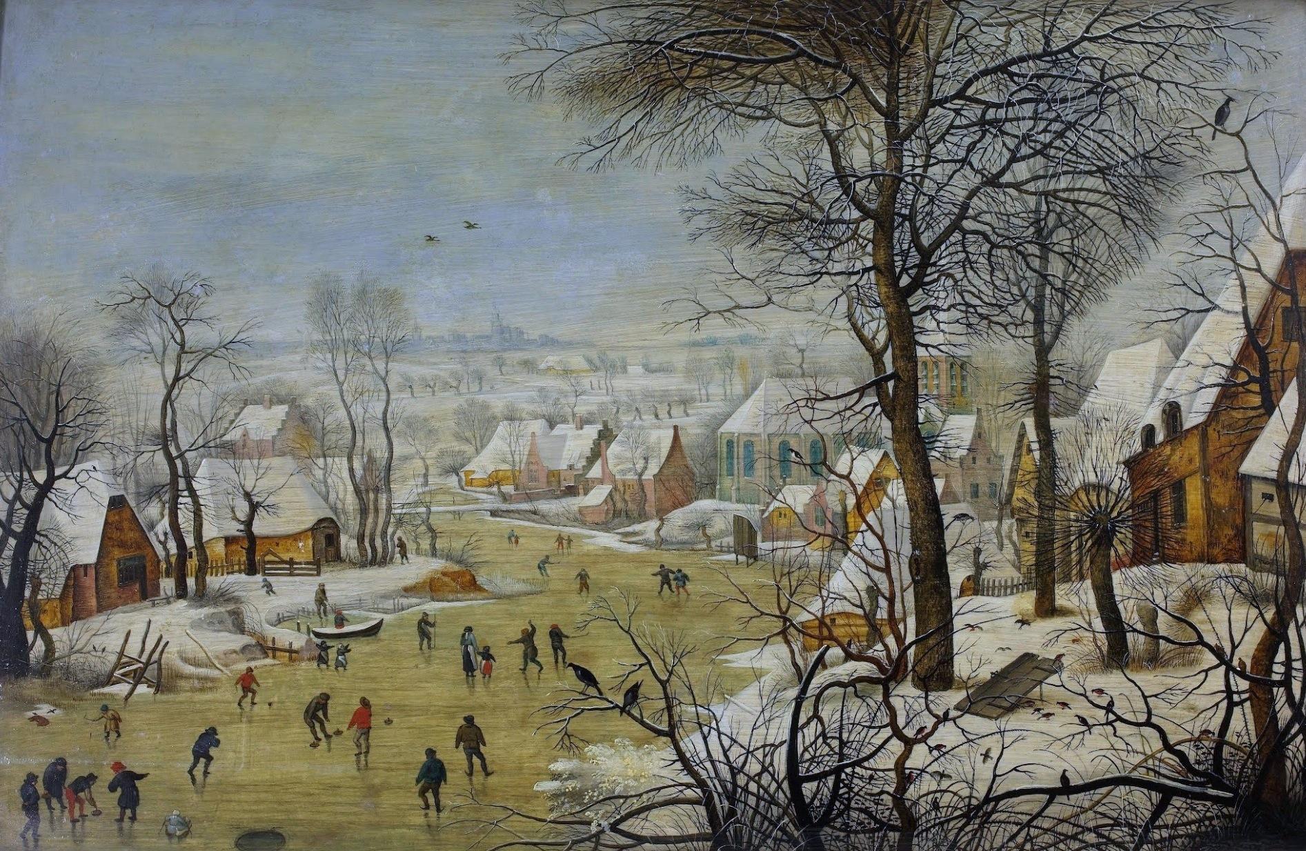 Bruegel Paintings For Sale