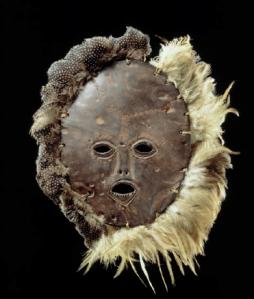 masque initié