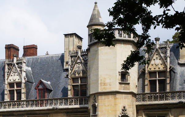 musée cluny