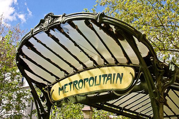 entree-metro-paris