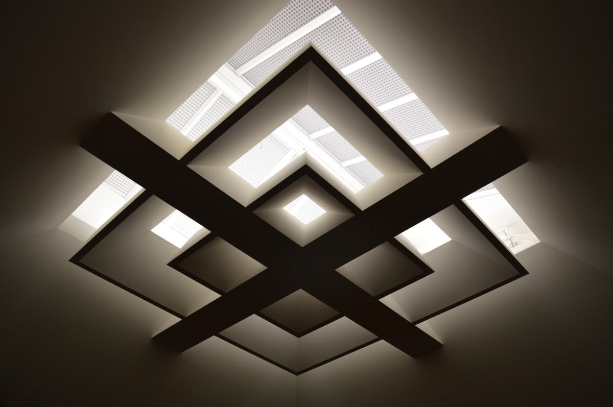 [Lieux inexplorés du Louvre] La salle Saint-Louis