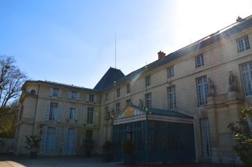Château de Malmaison © Point Culture