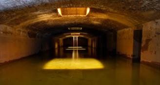 lac souterrain garnier