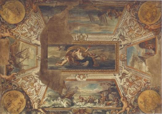 plafond frappaz