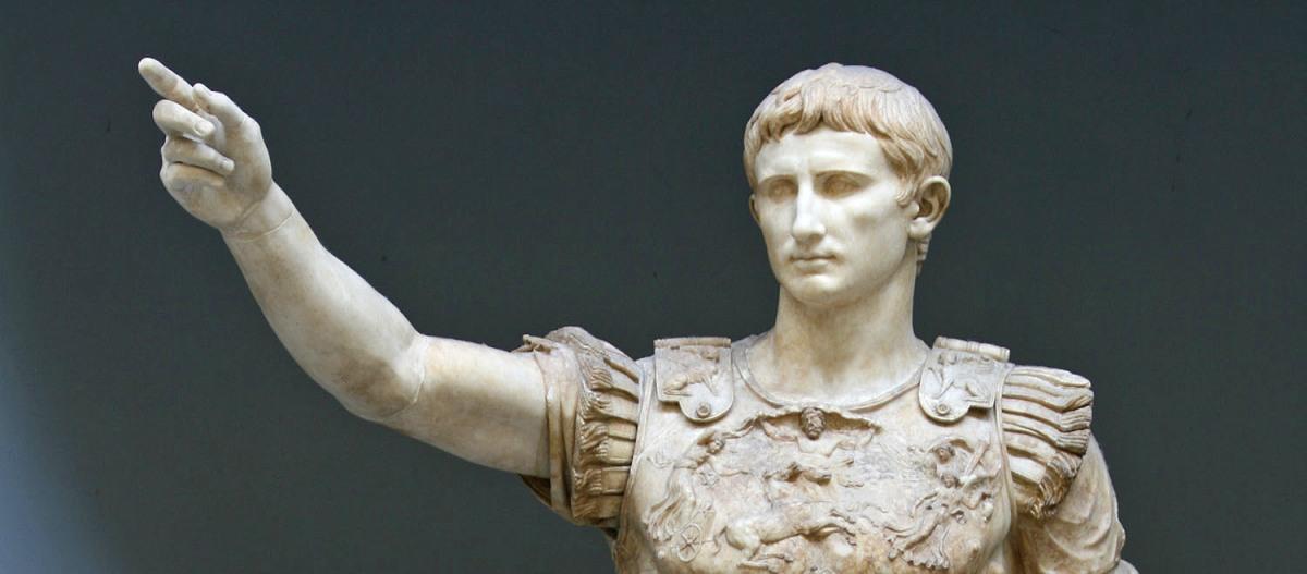 De Rome à Paris : le séjour de l'empereur Auguste au Grand Palais