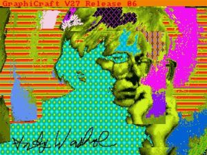 ©The Andy Warhol Foundation for the Visual Arts, Inc.