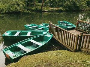 barque yerres