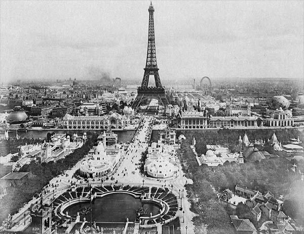 Paris 1900 la ville spectacle au petit palais pointculture for Expo photo paris