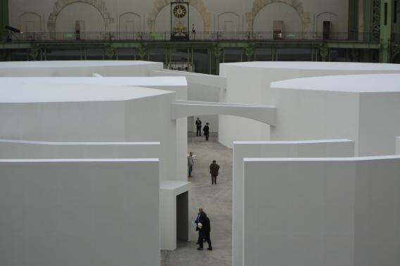monumenta 2014