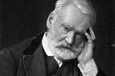 Victor Hugo, v. 1875.