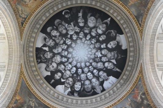 coupole panthéon