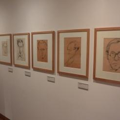 Présences juives dans l'art du XXè siècle