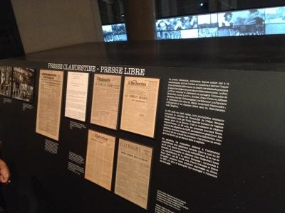 exposition libération paris