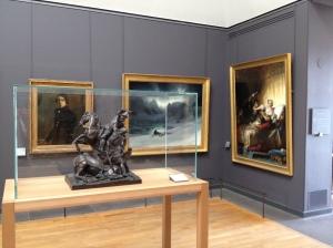 Œuvres méconnues du Louvre