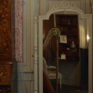 Secrétaire où écrivait George Sand