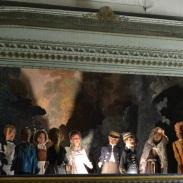 Théâtre de marionnettes