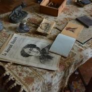 Atelier de Maurice Sand