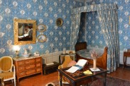 Chambre de George Sand