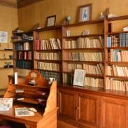 Bureau de George Sand