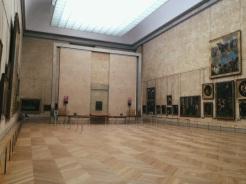 Salle de la Joconde