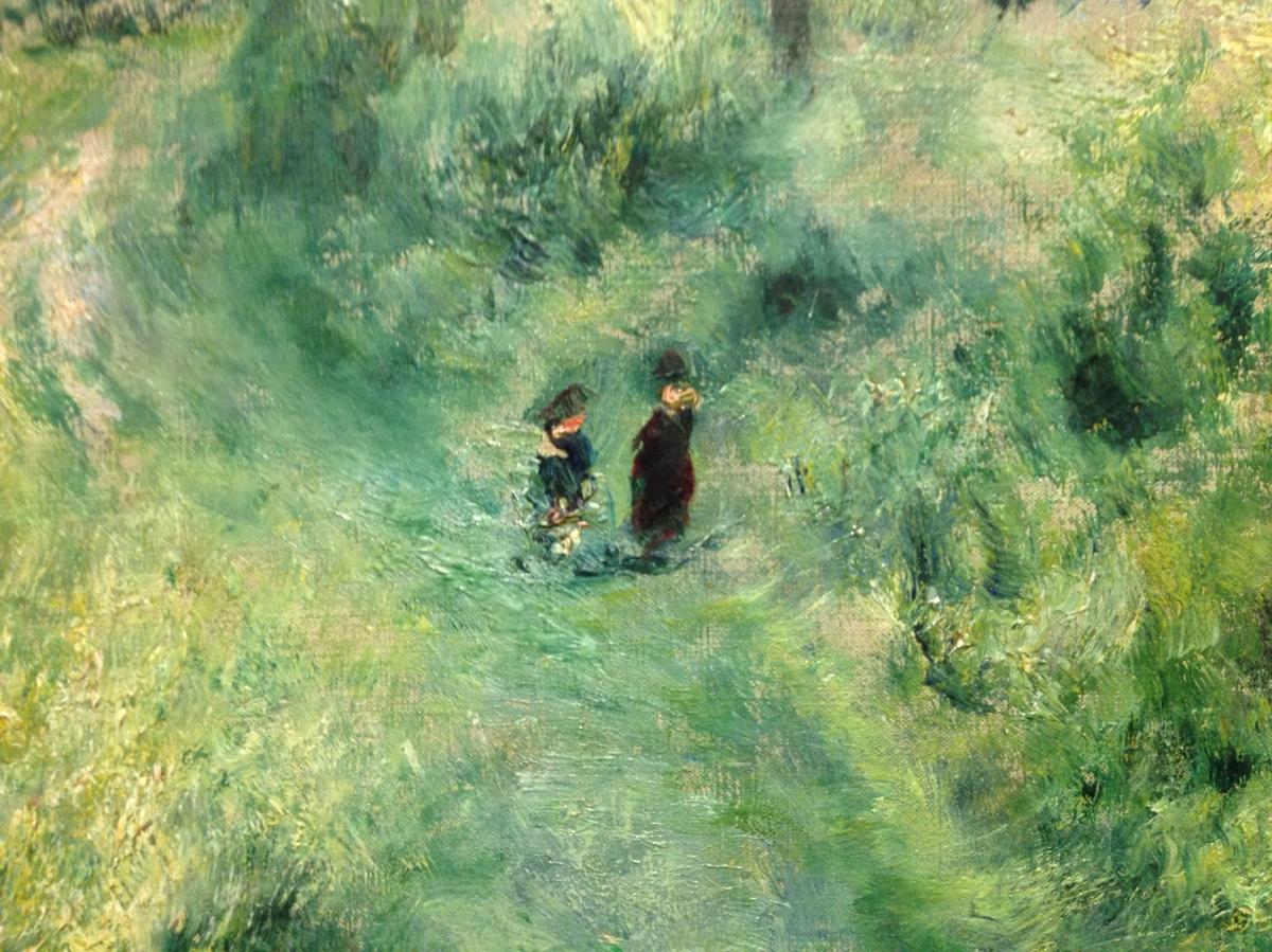 Revoir Renoir