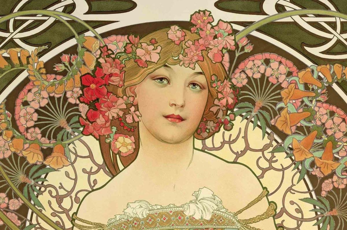 Une balade Art nouveau à Paris