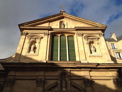 Saint-Joseph-des-Carmes