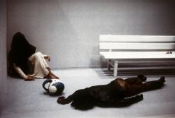Purgatoire (2 personnages à réactiver), 1991.