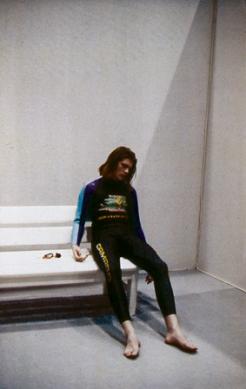 Purgatoire (2 personnages à réactiver) , 1991.