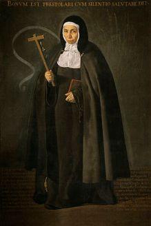 Velázquez, Mera Jeronima de la Fuente, 1620, Collection particulière