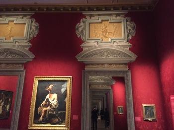 Théâtralité au Petit Palais