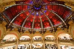 Galeries Lafayettes - © Michel Eisenlohr