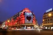 Galeries Lafayette - © Michel Eisenlohr