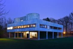 Villa Savoye - © Michel Eisenlohr