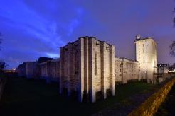 Château de Vincennes - © Michel Eisenlohr
