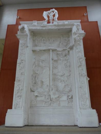 La Porte de l'Enfer