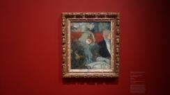 Henri de Toulouse-Lautrec, En cabinet particulier (Au Rat Mort), vers 1899