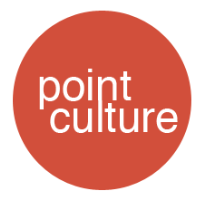 point culture logo