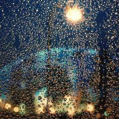Naoya HATAKEYAMA, Snow Glass #021, 2001