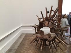Ai Weiwei, Grapes