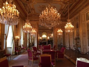 Salon d'honneur