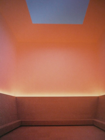 Chichu Art Museum – Benesse Art Site – James Turrell – Fukutake Foundation – Crédit photo : F. Mitsumasa