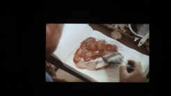 Isaki Lacuesta, El cuaderno de barro (capture d'écran)