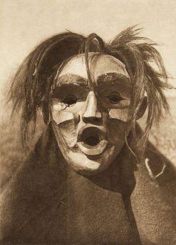 Edward S. Curtis, Tsunukwalahl, 1914