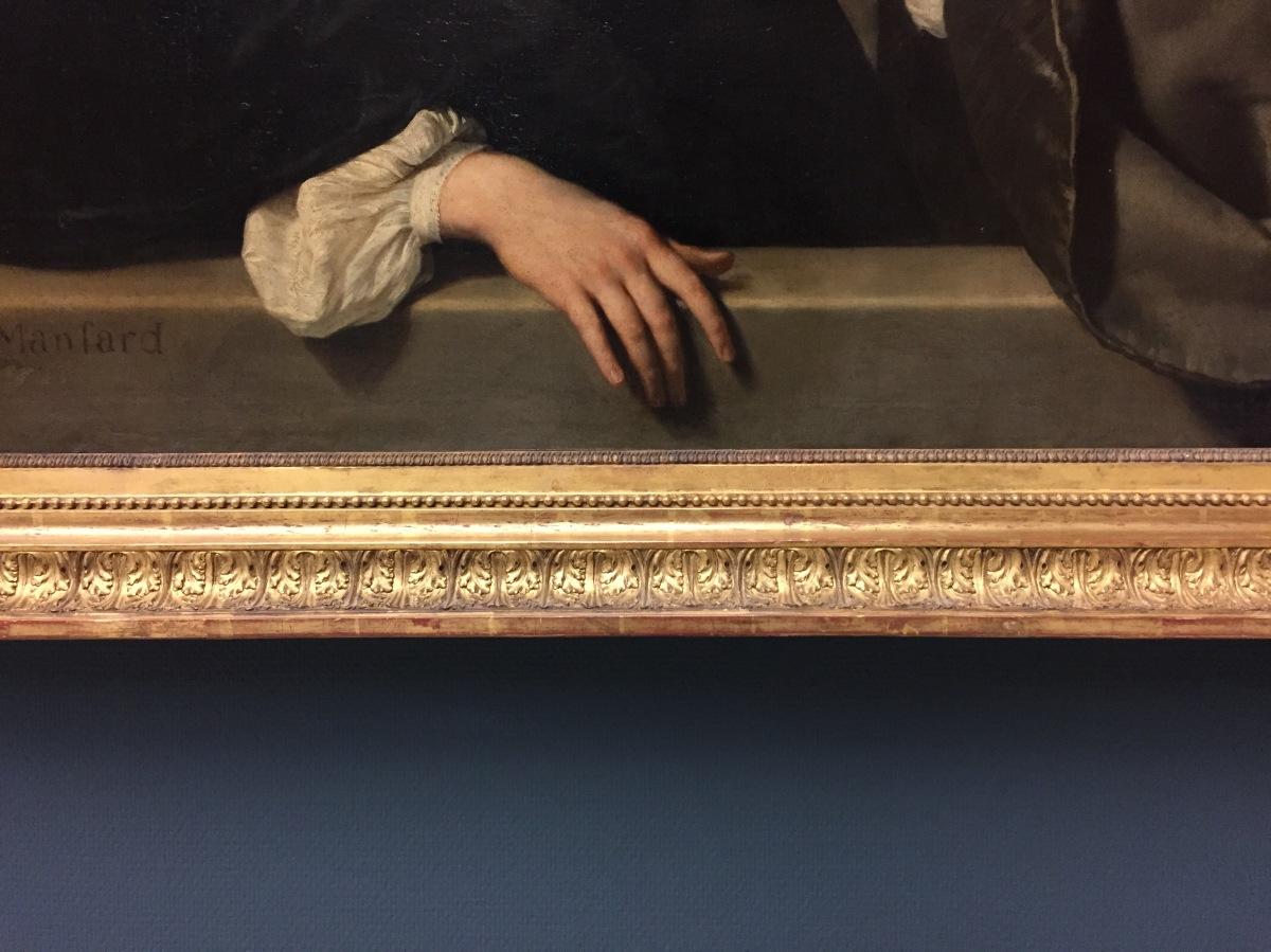 Au Louvre, le XVIIe siècle retrouvé