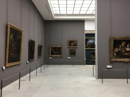 Salle La tour et Le Nain