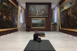 Salle Le Brun